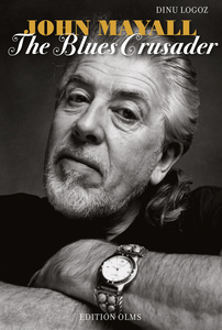 John Mayall - The Blues Crusader | Dodax.de