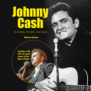 Johnny Cash, w. Audio-CD | Dodax.at