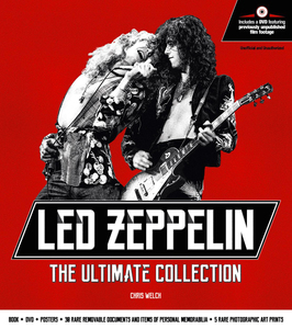 Led Zeppelin. The Ultimate Collection, w. DVD | Dodax.at