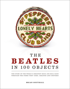 The Beatles in 100 Objects | Dodax.ch