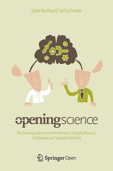 Opening Science | Dodax.at