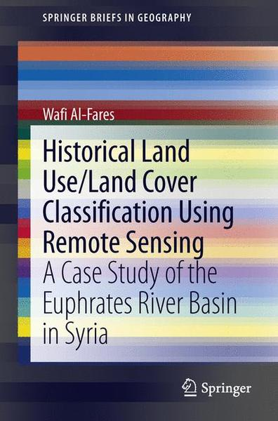 Historical Land Use/Land Cover Classification Using Remote Sensing | Dodax.ch