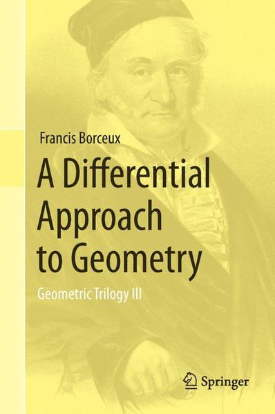 A Differential Approach to Geometry | Dodax.ch