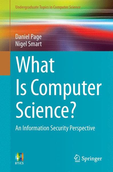 What Is Computer Science? | Dodax.ch