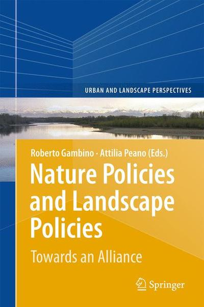 Nature Policies and Landscape Policies | Dodax.ch