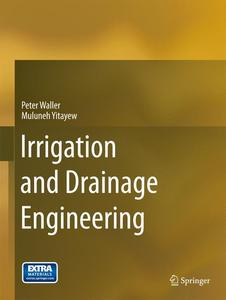 Irrigation and Drainage Engineering | Dodax.pl
