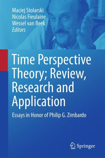 Time Perspective Theory; Review, Research and Application | Dodax.pl