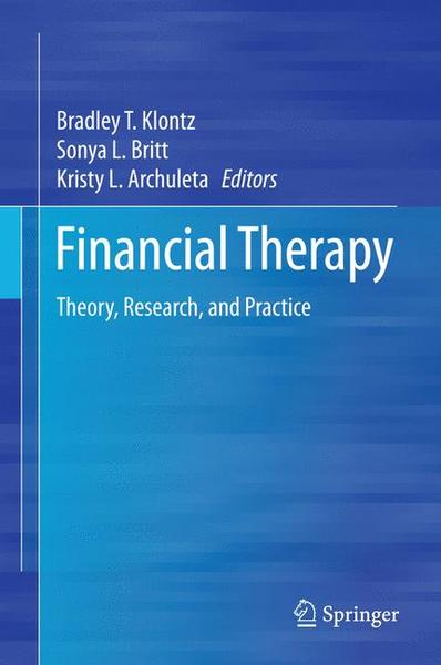 Financial Therapy | Dodax.ch