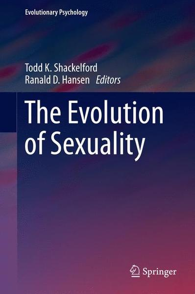 The Evolution of Sexuality | Dodax.ch
