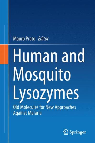 Human and Mosquito Lysozymes | Dodax.ch