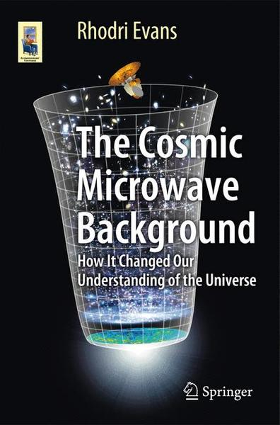 The Cosmic Microwave Background | Dodax.at