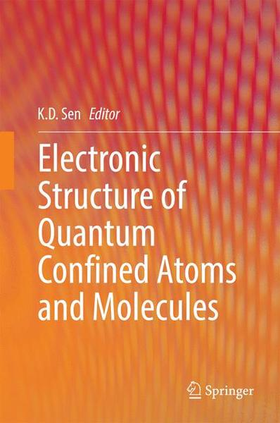 Electronic Structure of Quantum Confined Atoms and Molecules | Dodax.ch