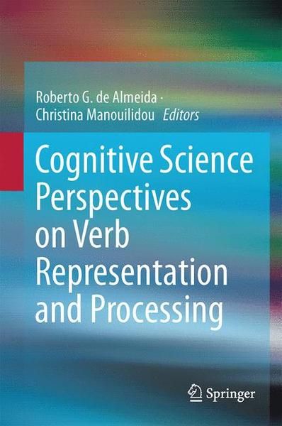 Cognitive Science Perspectives on Verb Representation and Processing | Dodax.ch