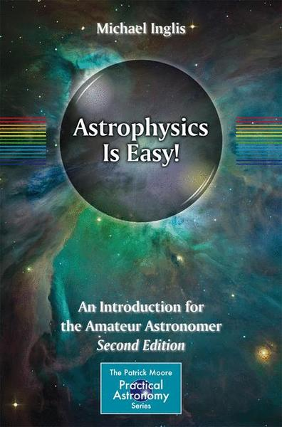 Astrophysics Is Easy! | Dodax.at