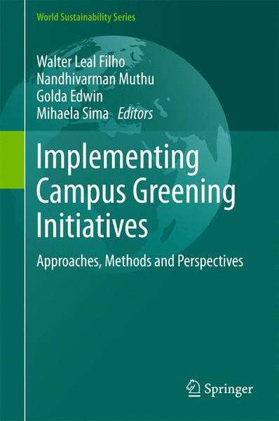 Implementing Campus Greening Initiatives | Dodax.ch