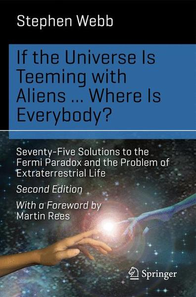 If the Universe Is Teeming with Aliens ... WHERE IS EVERYBODY? | Dodax.de