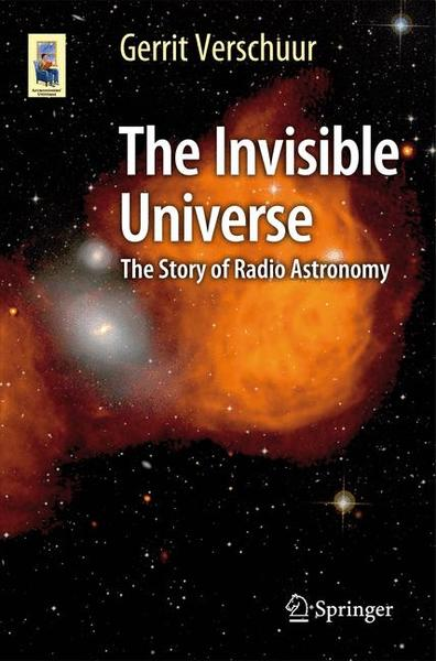 The Invisible Universe | Dodax.at
