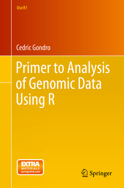 Primer to Analysis of Genomic Data Using R | Dodax.de