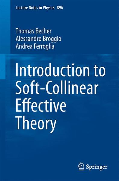 Introduction to Soft-Collinear Effective Theory   Dodax.ch