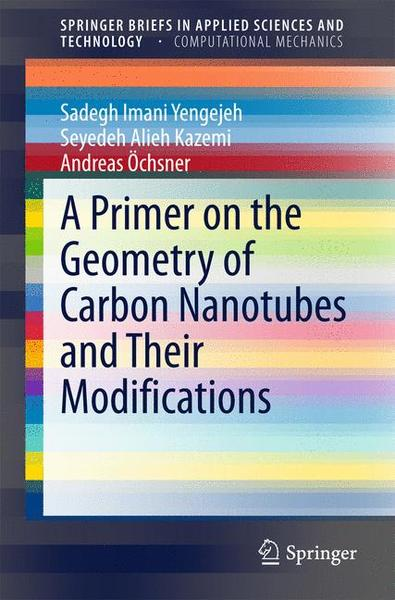 A Primer on the Geometry of Carbon Nanotubes and Their Modifications | Dodax.ch