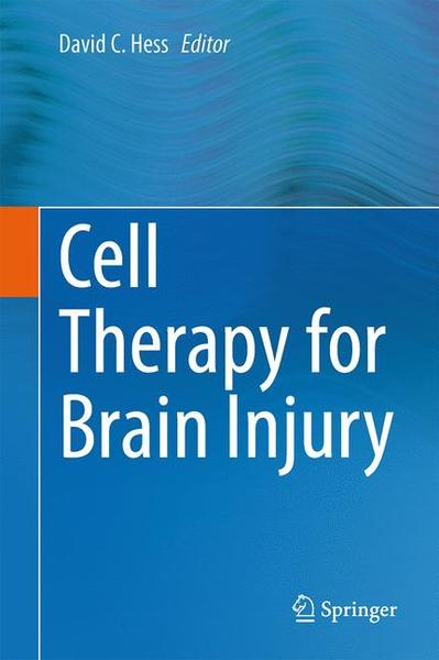 Cell Therapy for Brain Injury | Dodax.ch