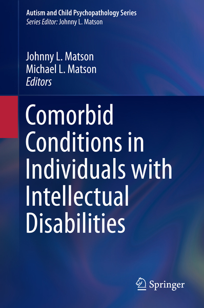 Comorbid Conditions in Individuals with Intellectual Disabilities   Dodax.pl