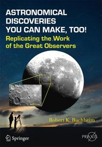 Astronomical Discoveries You Can Make, Too! | Dodax.ch