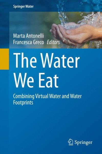 The Water We Eat | Dodax.ch