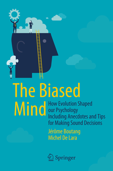 The Biased Mind | Dodax.ch