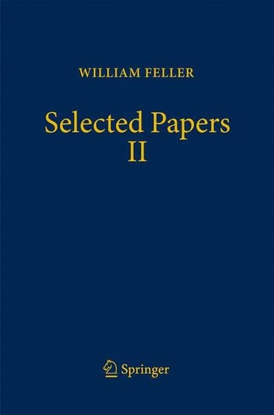 Selected Papers II | Dodax.at