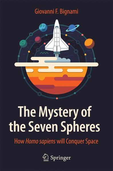 The Mystery of the Seven Spheres | Dodax.de