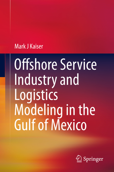 Offshore Service Industry and Logistics Modeling in the Gulf of Mexico   Dodax.at
