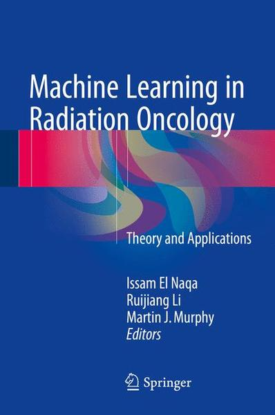 Machine Learning in Radiation Oncology | Dodax.ch