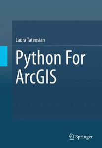 Python For ArcGIS | Dodax.at