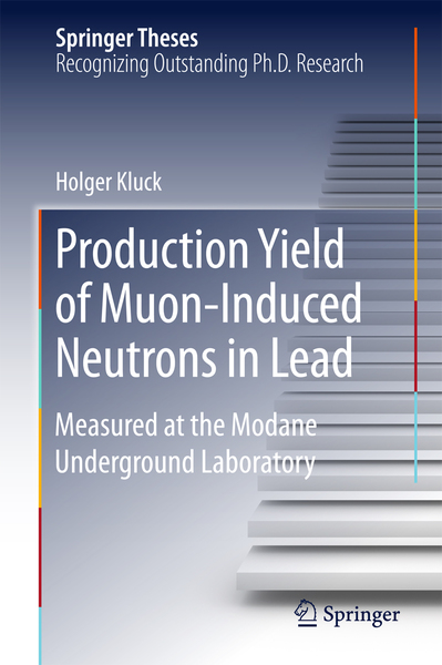 Production Yield of Muon-Induced Neutrons in Lead   Dodax.ch