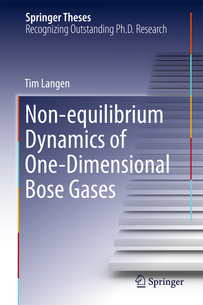 Non-equilibrium Dynamics of One-Dimensional Bose Gases   Dodax.ch