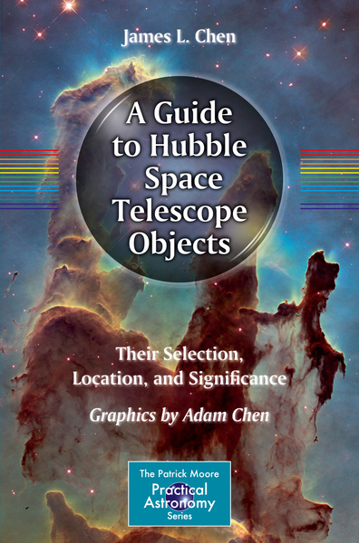 A Guide to Hubble Space Telescope Objects | Dodax.at