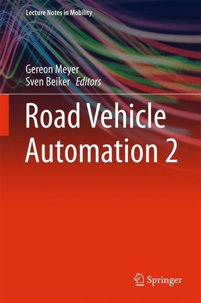 Road Vehicle Automation 2 | Dodax.ch