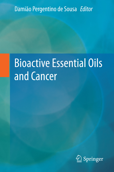Bioactive Essential Oils and Cancer | Dodax.ch