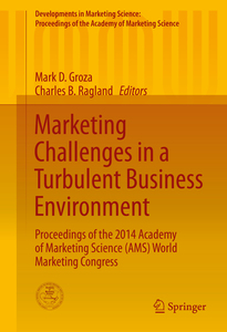 Marketing Challenges in a Turbulent Business Environment   Dodax.ch