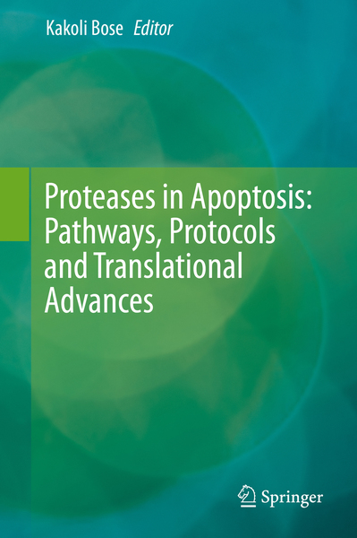 Proteases in Apoptosis: Pathways, Protocols and Translational Advances | Dodax.ch