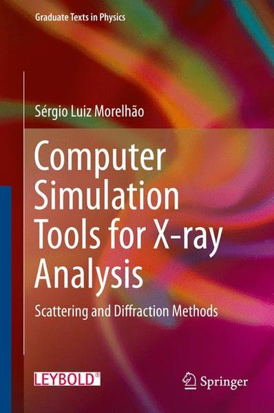 Computer Simulation Tools for X-ray Analysis   Dodax.ch