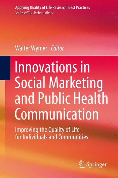 Innovations in Social Marketing and Public Health Communication | Dodax.at