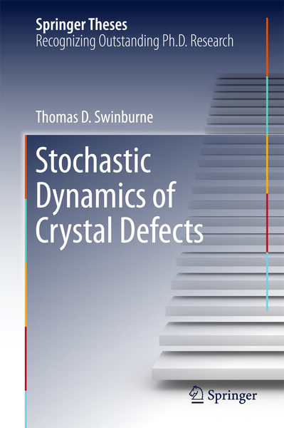Stochastic Dynamics of Crystal Defects   Dodax.ch