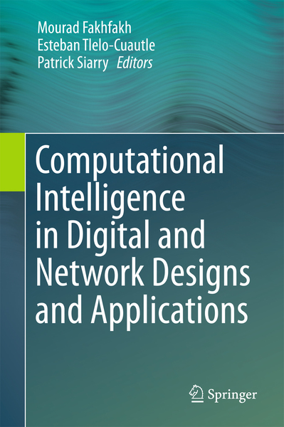 Computational Intelligence in Digital and Network Designs and Applications | Dodax.ch