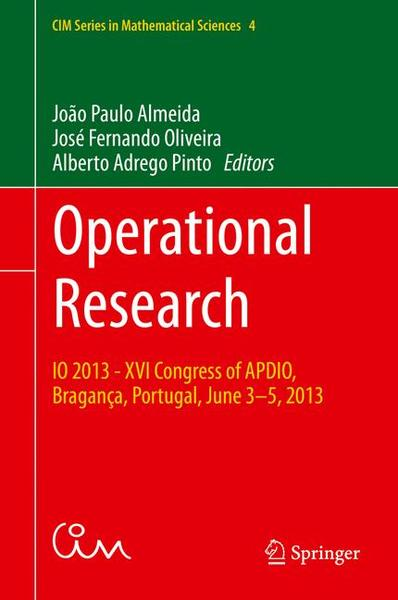 Operational Research | Dodax.at