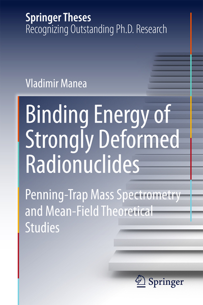 Binding Energy of Strongly Deformed Radionuclides   Dodax.ch