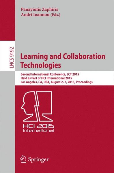 Learning and Collaboration Technologies | Dodax.ch