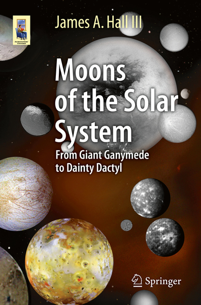 Moons of the Solar System | Dodax.ch