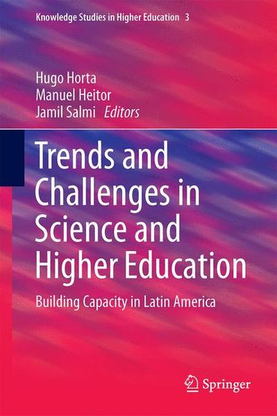 Trends and Challenges in Science and Higher Education | Dodax.ch